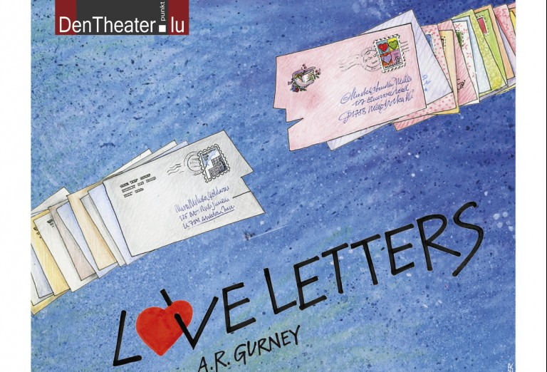 Love Letters | Anule Love Letters Annule 12 01 2019 Visit Moselle