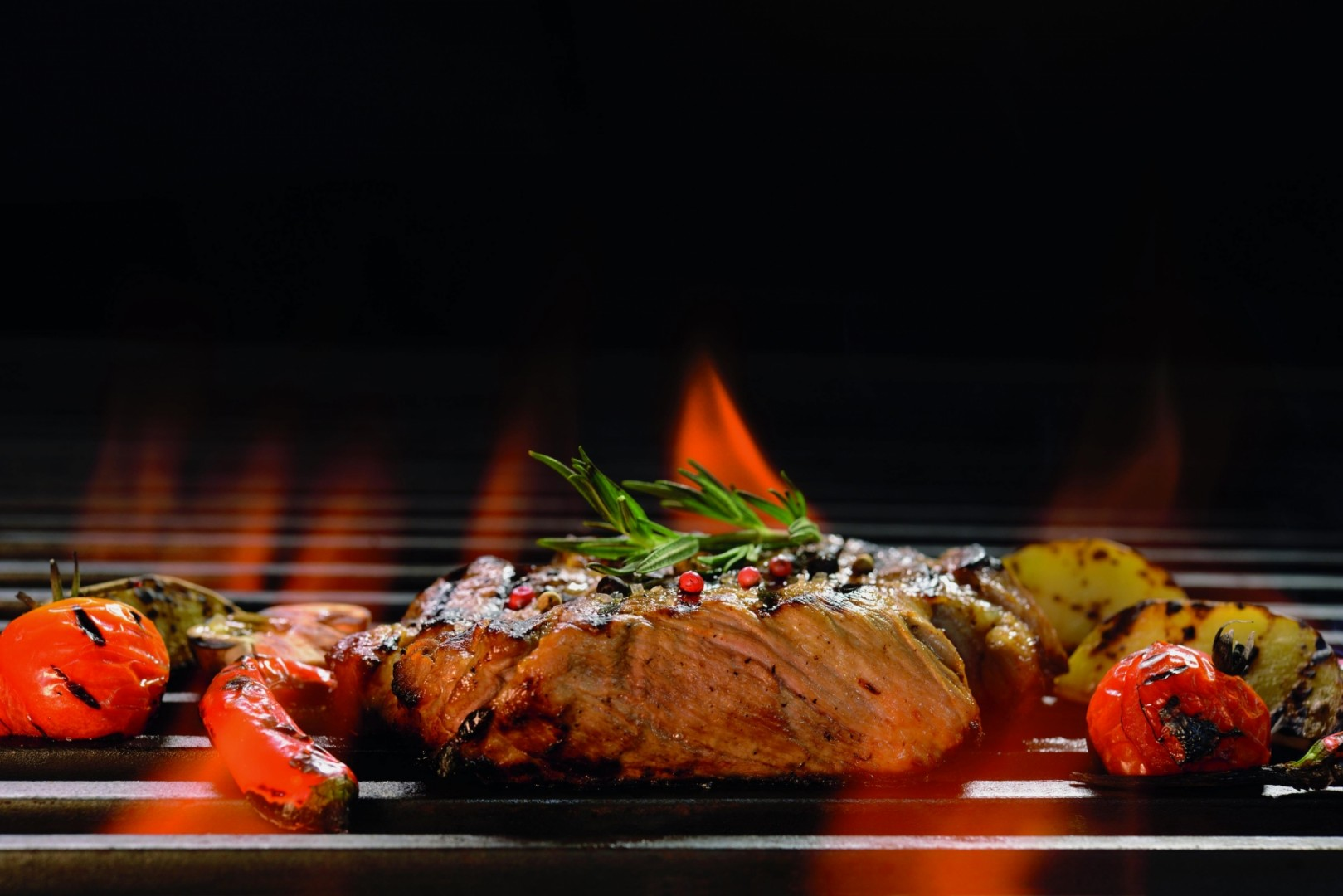 Grill Chill Its Bbq Time 15082019 Visit Moselle