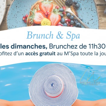 Brunch & Spa - IMG 1