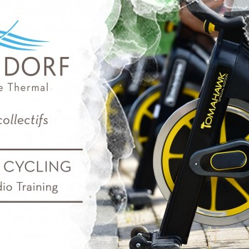 Cours collectifs : Indoor Cycling - IMG 1