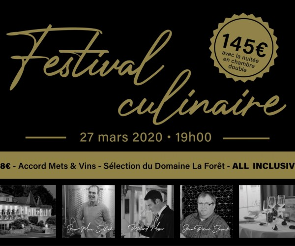 Festival culinaire - IMG 1