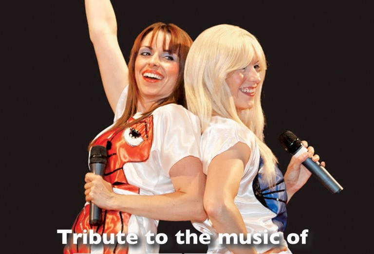 Tribute to the music of ABBA  -  Dinner Show - IMG 1