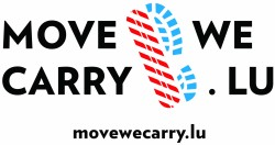 MoveWeCarry Logo+Slogan CMYK