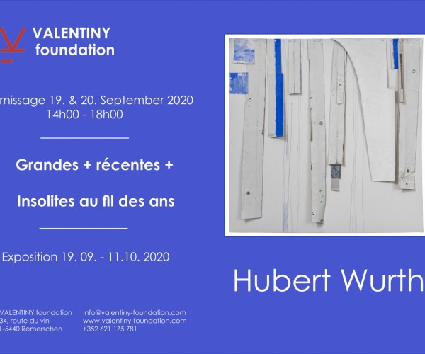 Hubert Wurth - Exposition - IMG 1