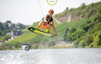 wakeboarding Moselle