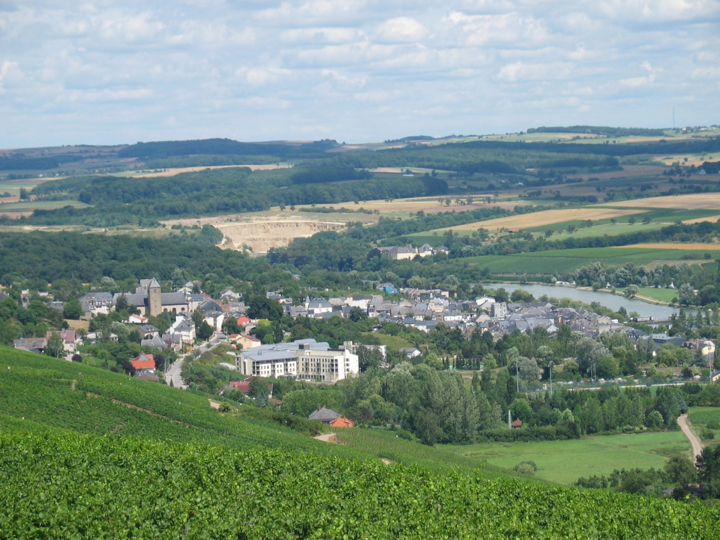 Remich Visit Moselle