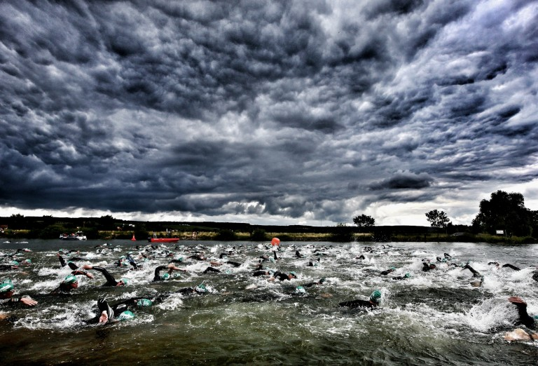 IRONMAN LUXEMBOURG©GETTY IMAGESIRONMAN
