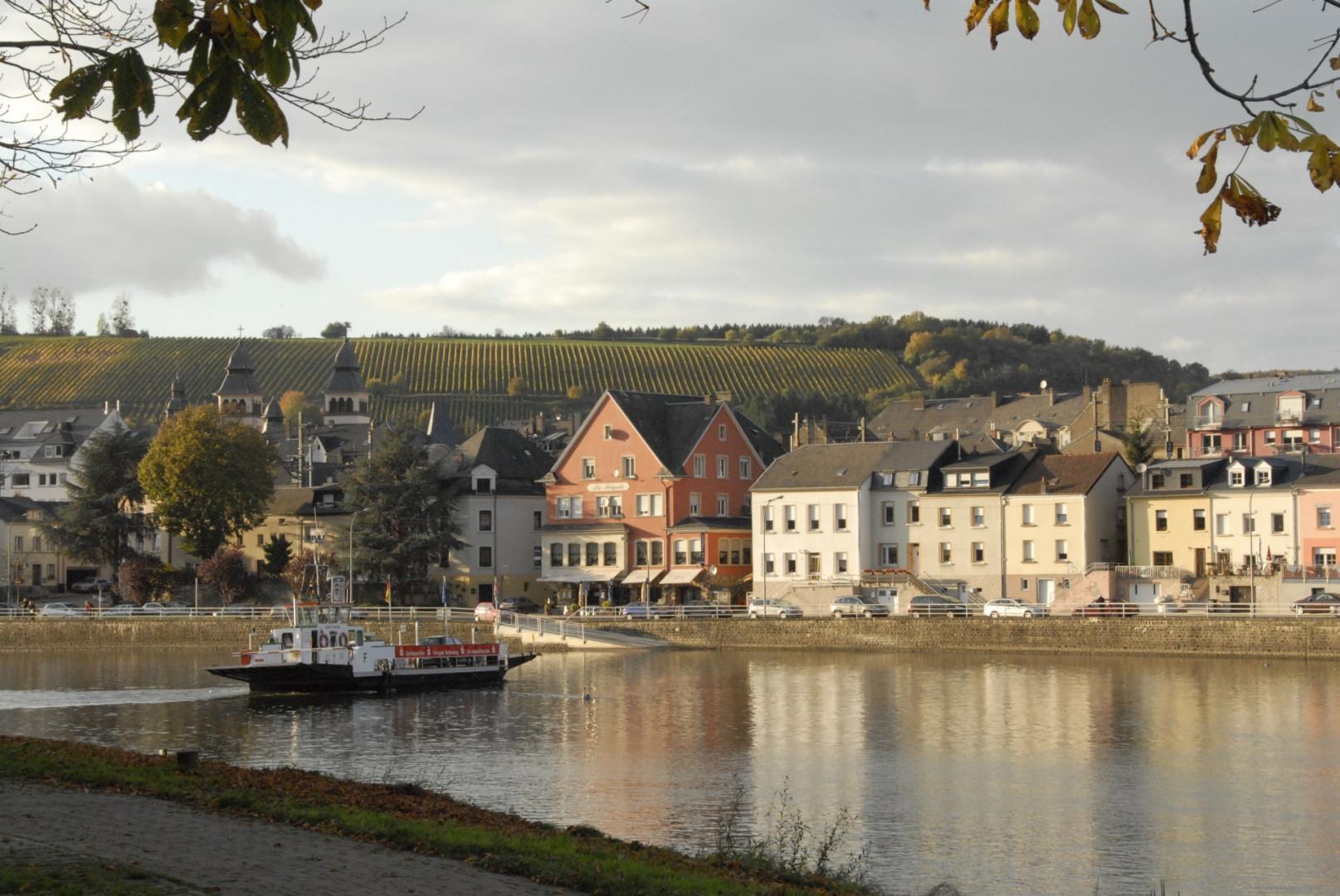 Visiter Mertert-Wasserbillig - Visit Moselle