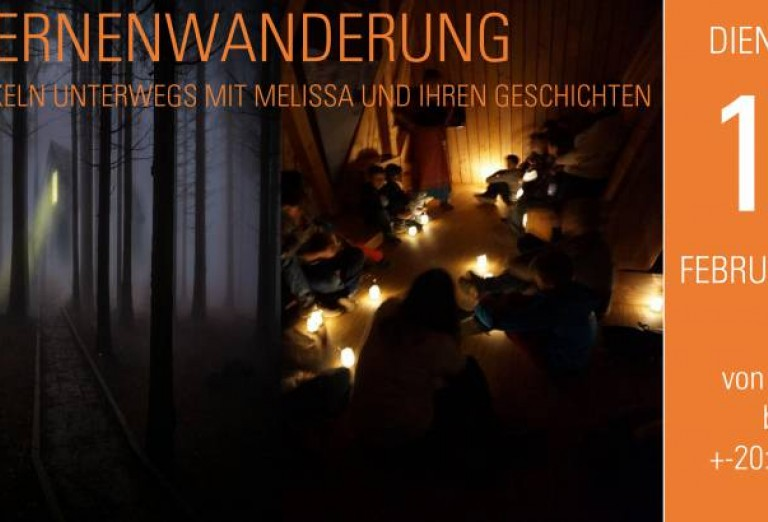 Laternenwanderung 1 FB